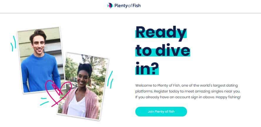 PlentyofFish