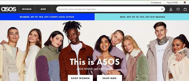 www.asos .com