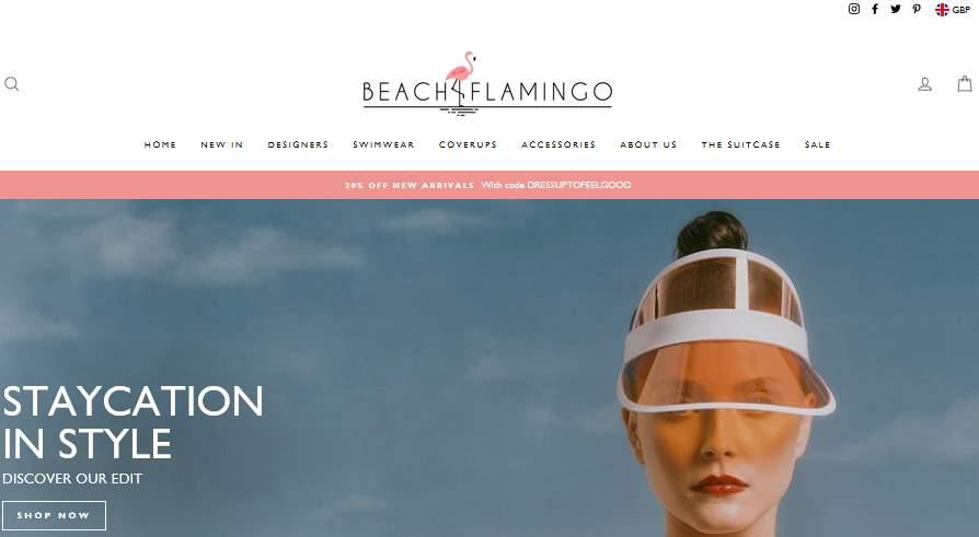 www.beachflamingo.com