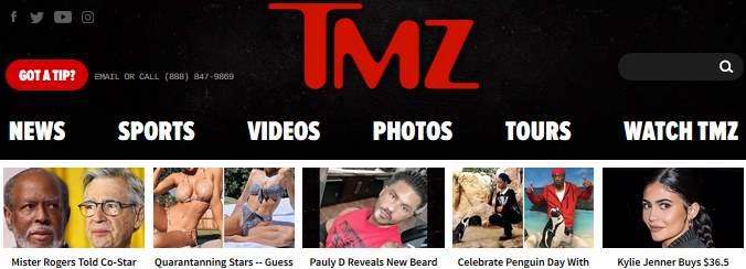 www.tmz .com